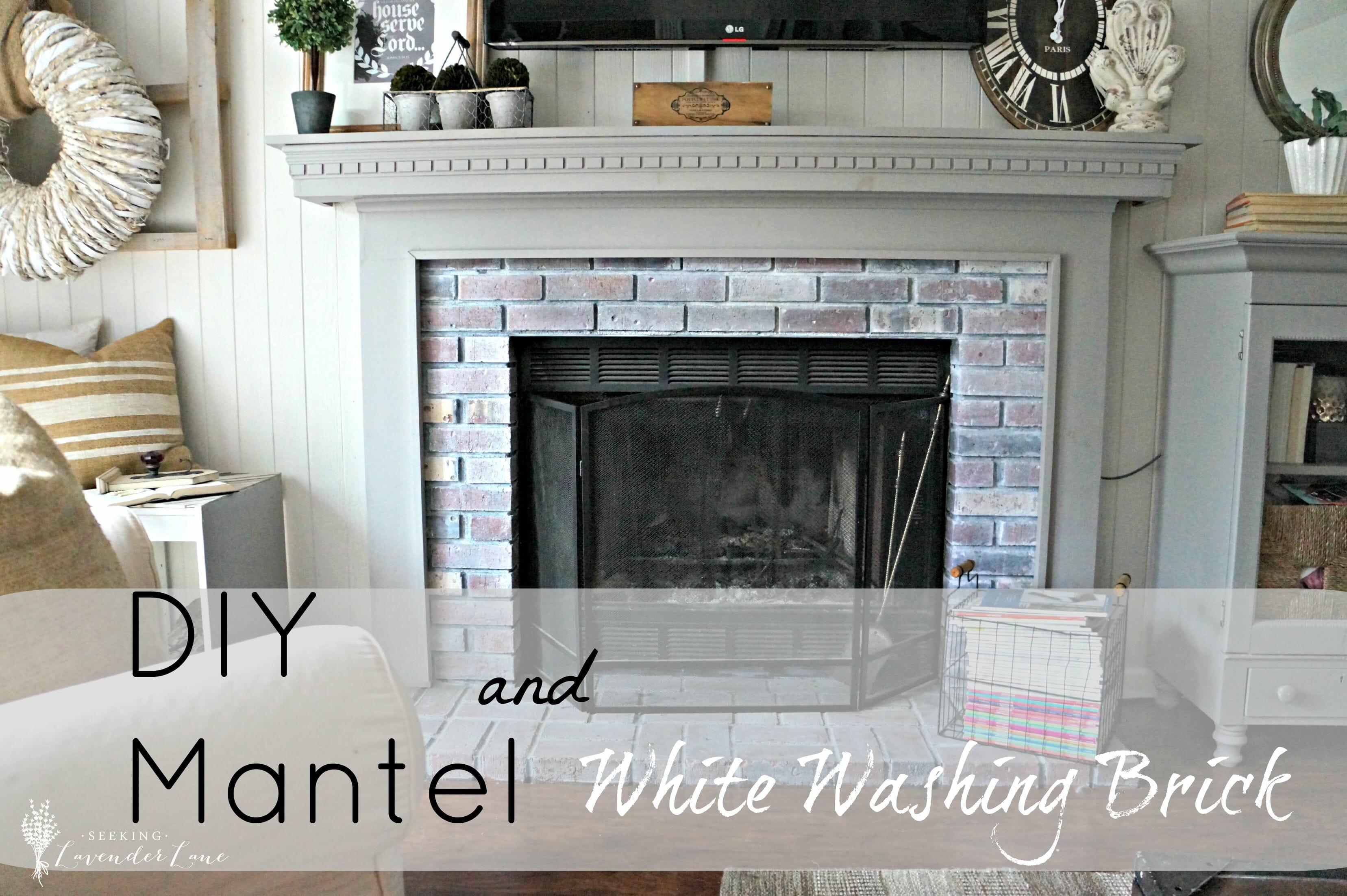 the fireplace reveal seeking lavendar lane