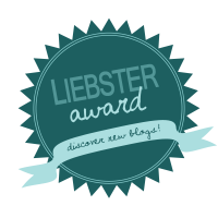 The Liebster Award Nomination
