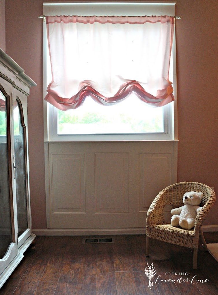 DIY Window Molding