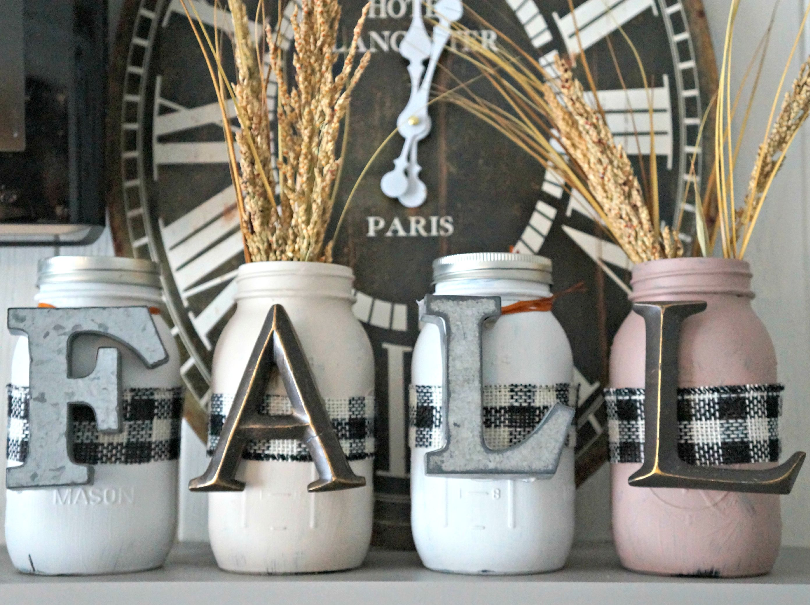 Decorating Mason Jars Mason Jar Fall Mason Jar Candles Fall Mason Jars Fall Candles
