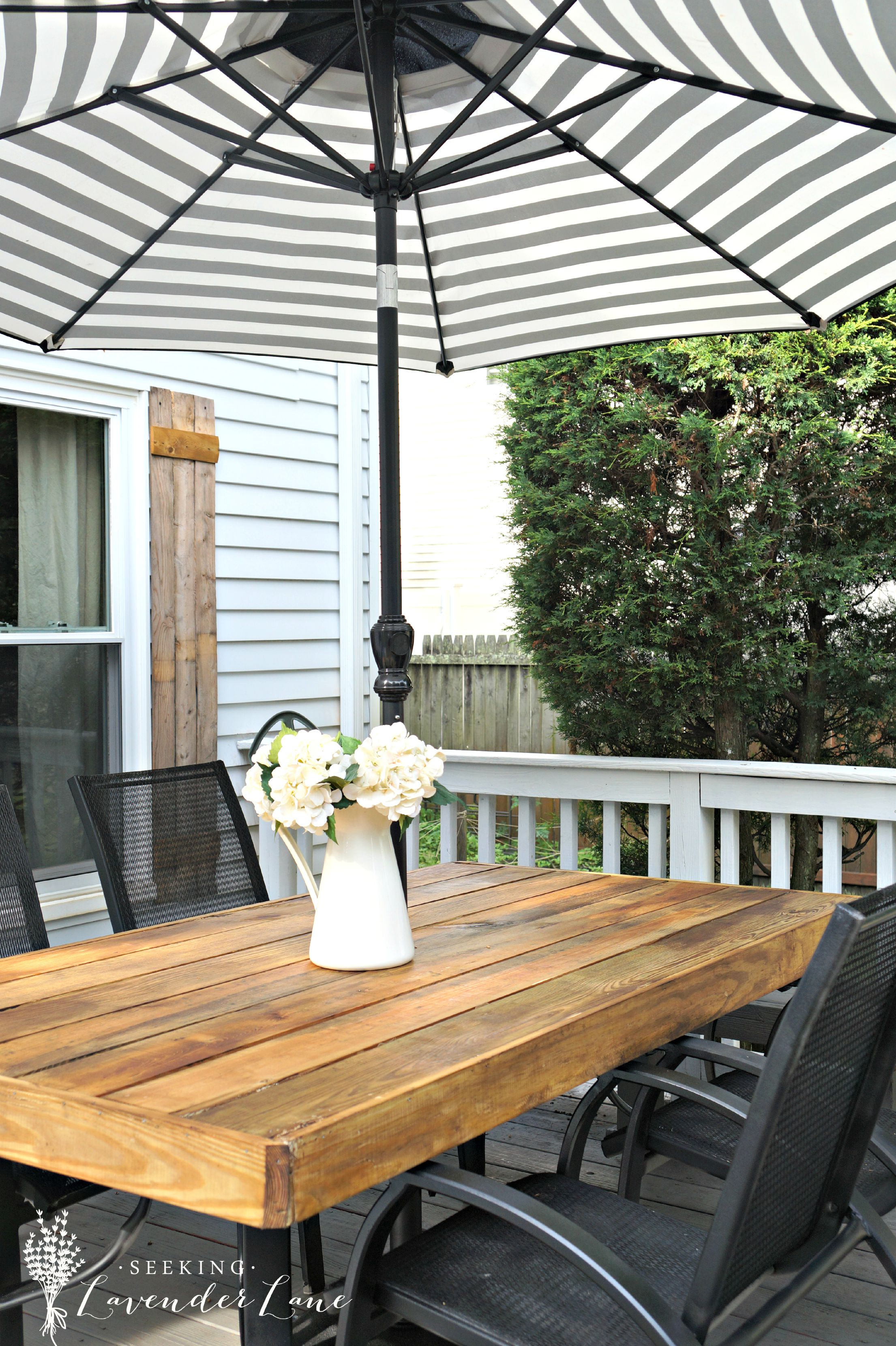 Cheap Home Decor How To Update An Outdated Outdoor Furniture