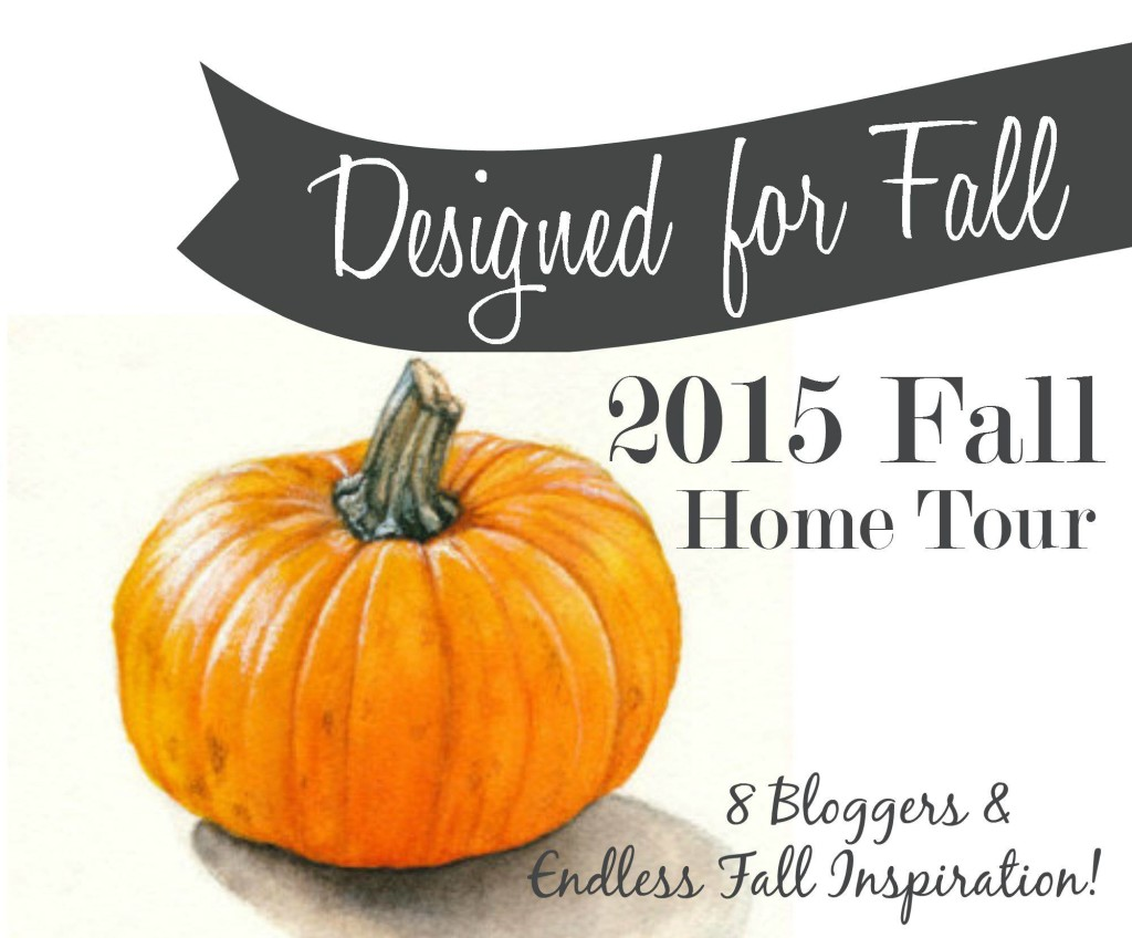 Designed for Fall 8 blogs