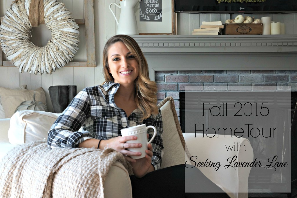 Fall 2015 Home Tour with SLL