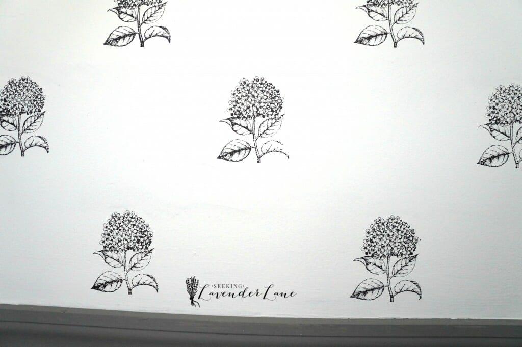 Stamp Wallpaper 1