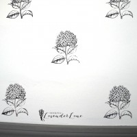 Stamp Wallpaper