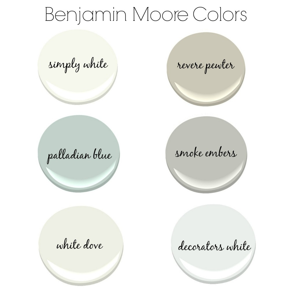 Modern Paint Colors: How To Achieve The Modern Farmhouse Style
