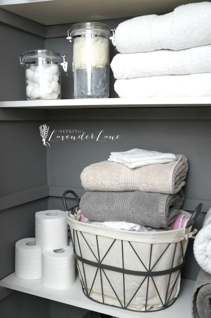 linen closet organization 3