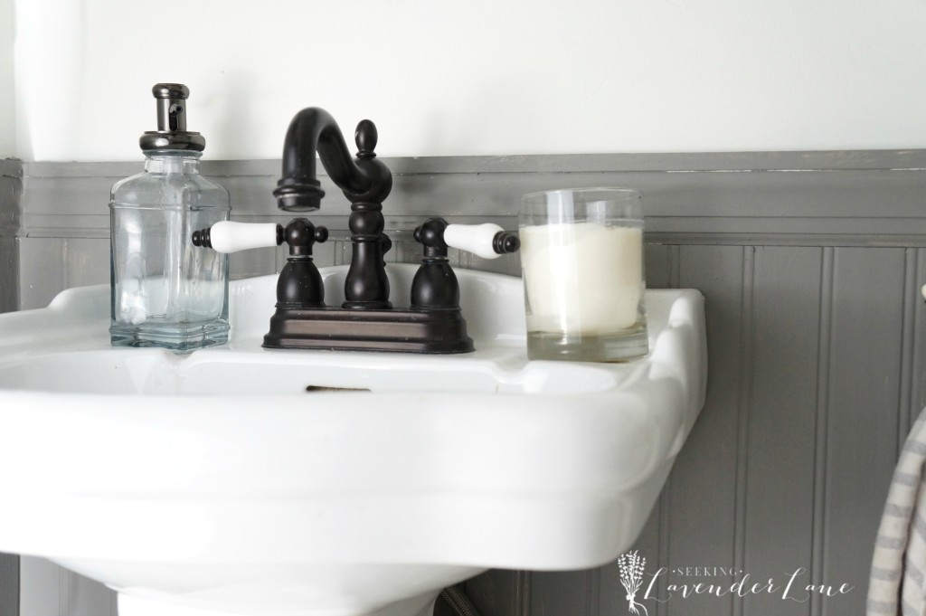 powder room makeover 5