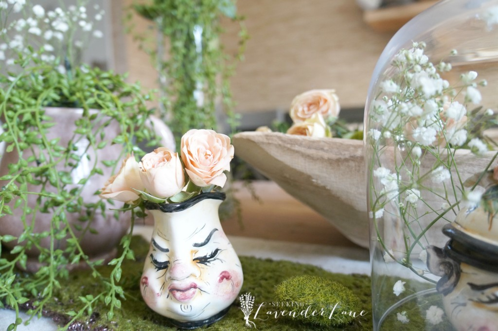 Whimsy Tablescape 10