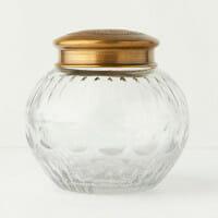 """DIY Anthropologie """"look a like"""" Jars"""