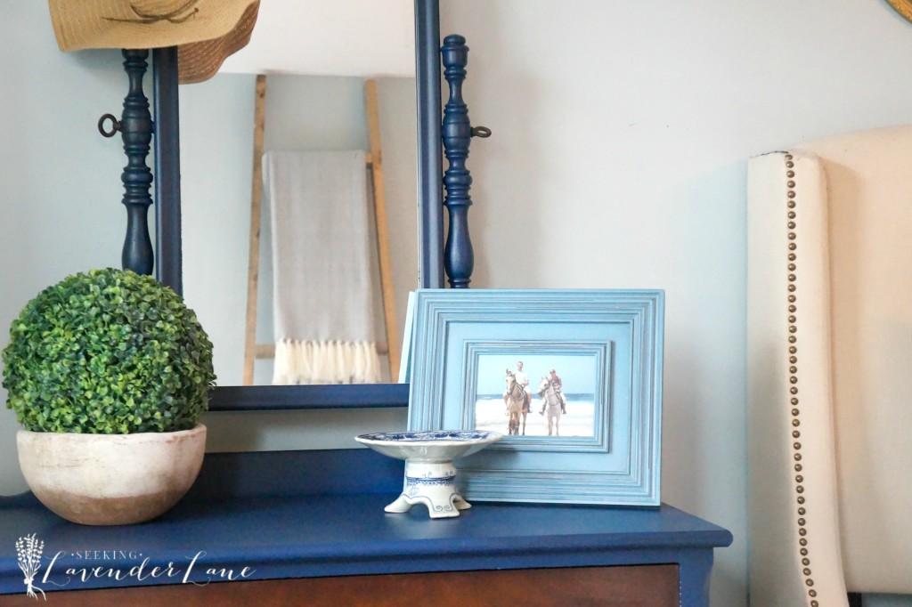 Blue dresser 2