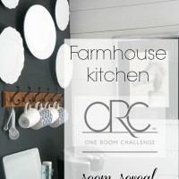 ORC Week 6 Farmhouse Kitchen Reveal