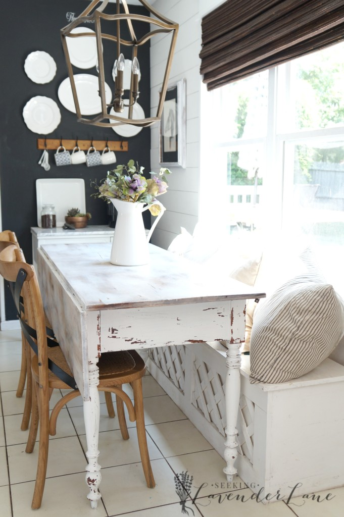 Farmhouse Living Summer Home Tour 13