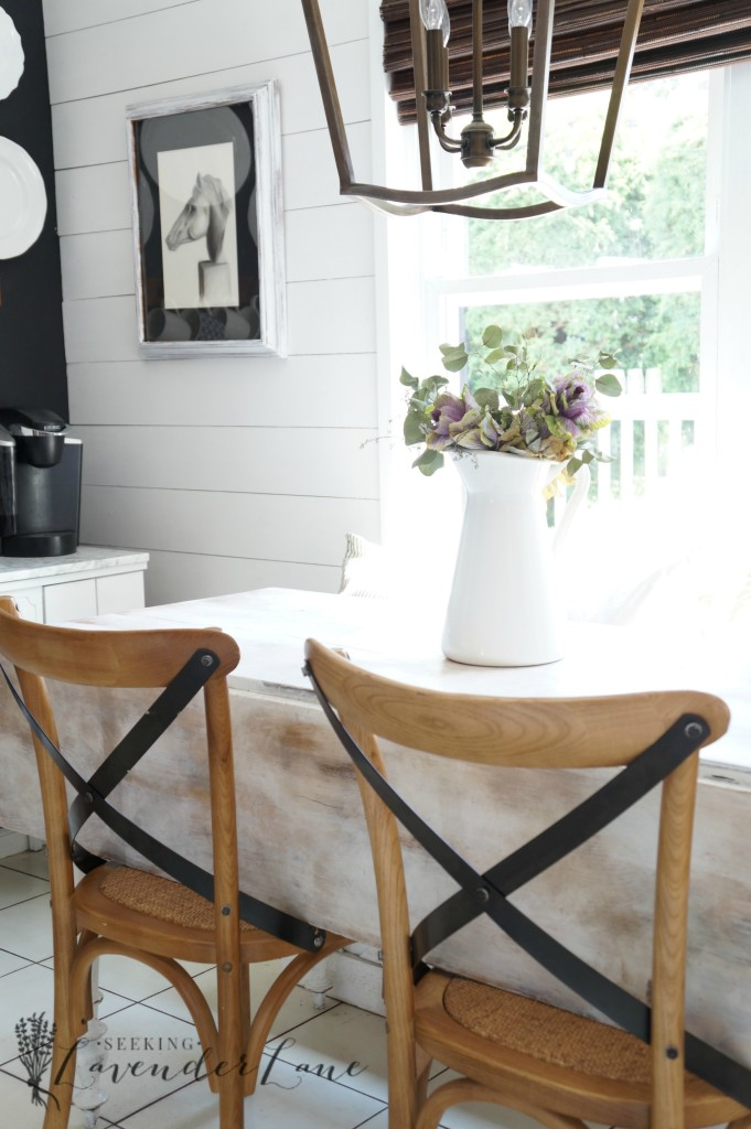 Farmhouse Living Summer Home Tour 19
