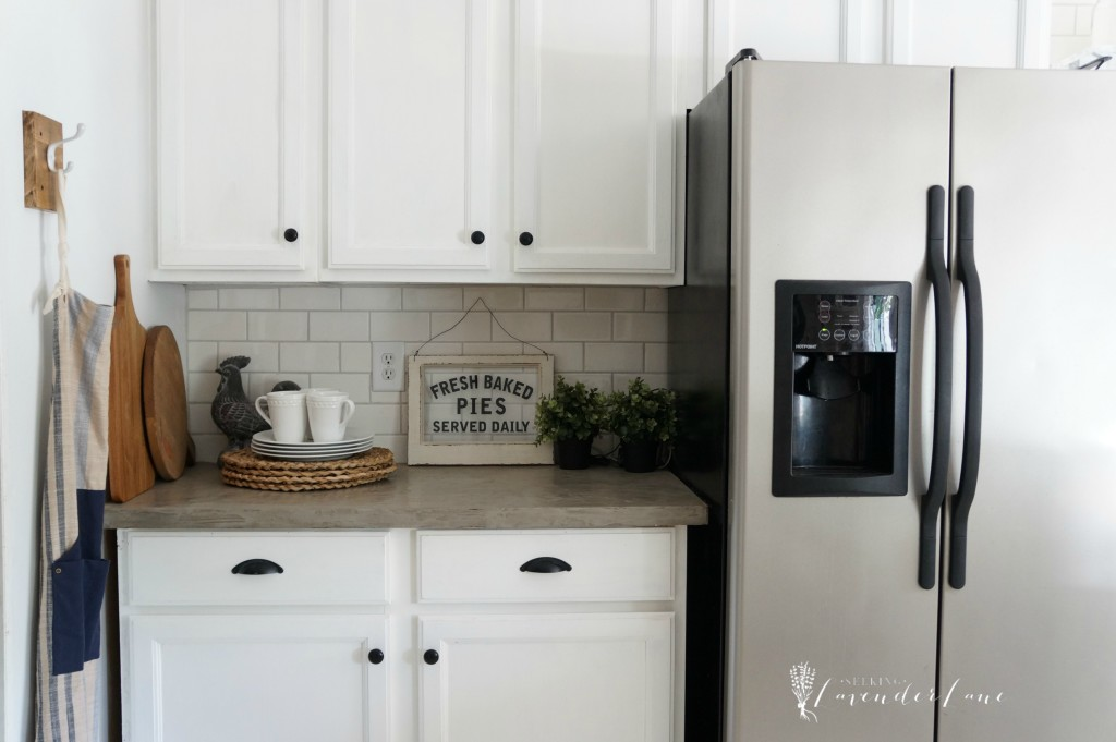 Farmhouse Living Summer Home Tour 9