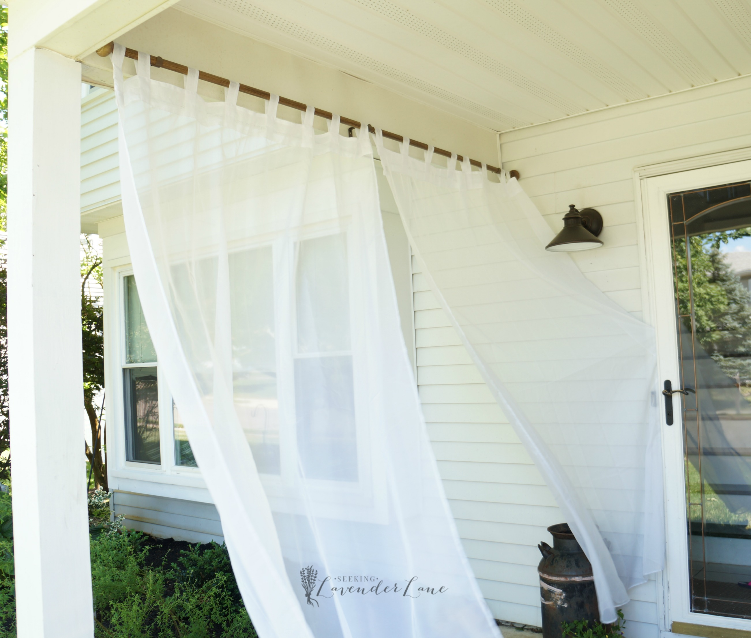 Beautiful Outdoor Curtains Part - 14: Outdoor Curtains 4