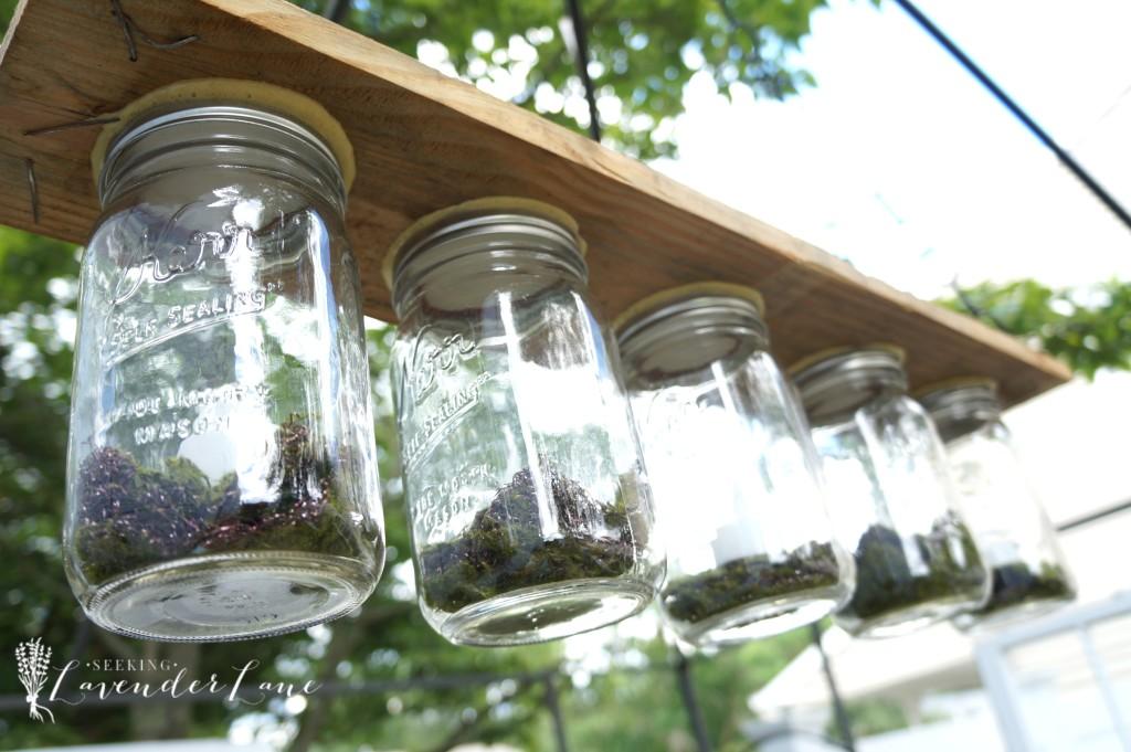 outside mason jar light fixture 2