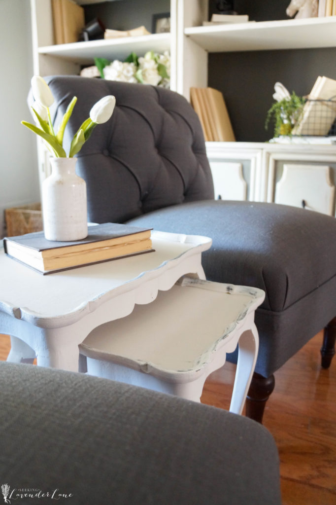 Nesting Tables-2