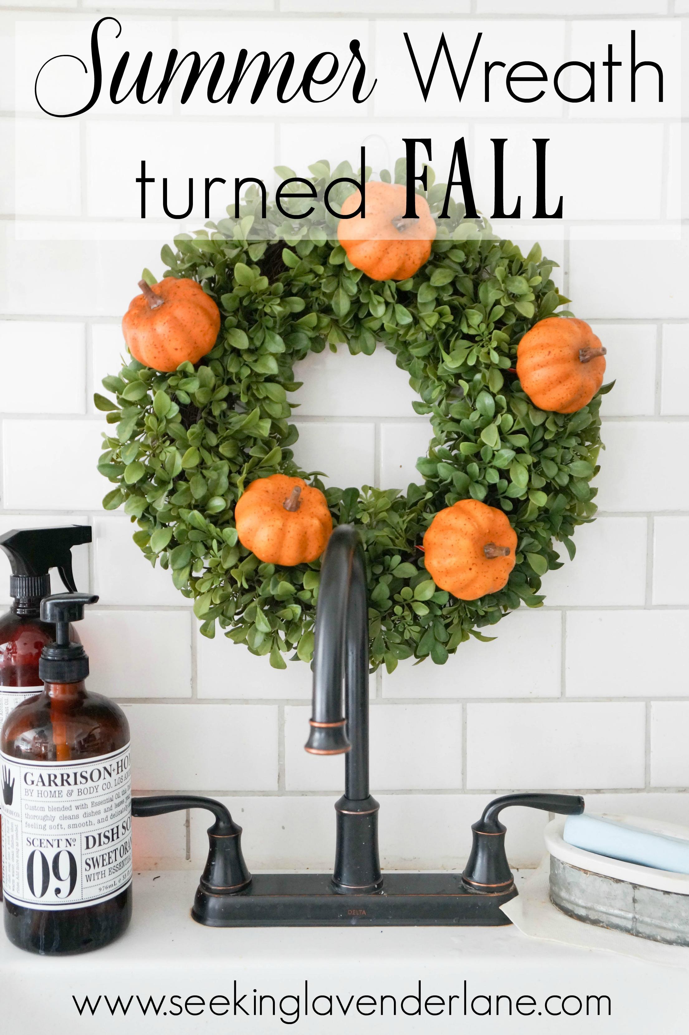 Summer Wreath Turned Fall-logo