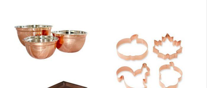 10 Copper Decor Ideas for Fall