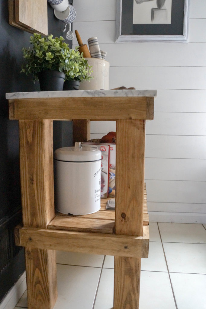 Rustic-Kitchen-Cart