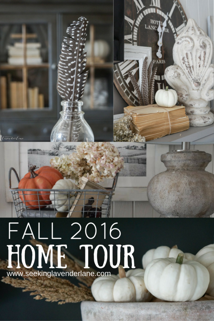 How to prepare your home for fall decor now seeking for Fall home preparation
