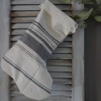 Dish Towel Christmas Stockings