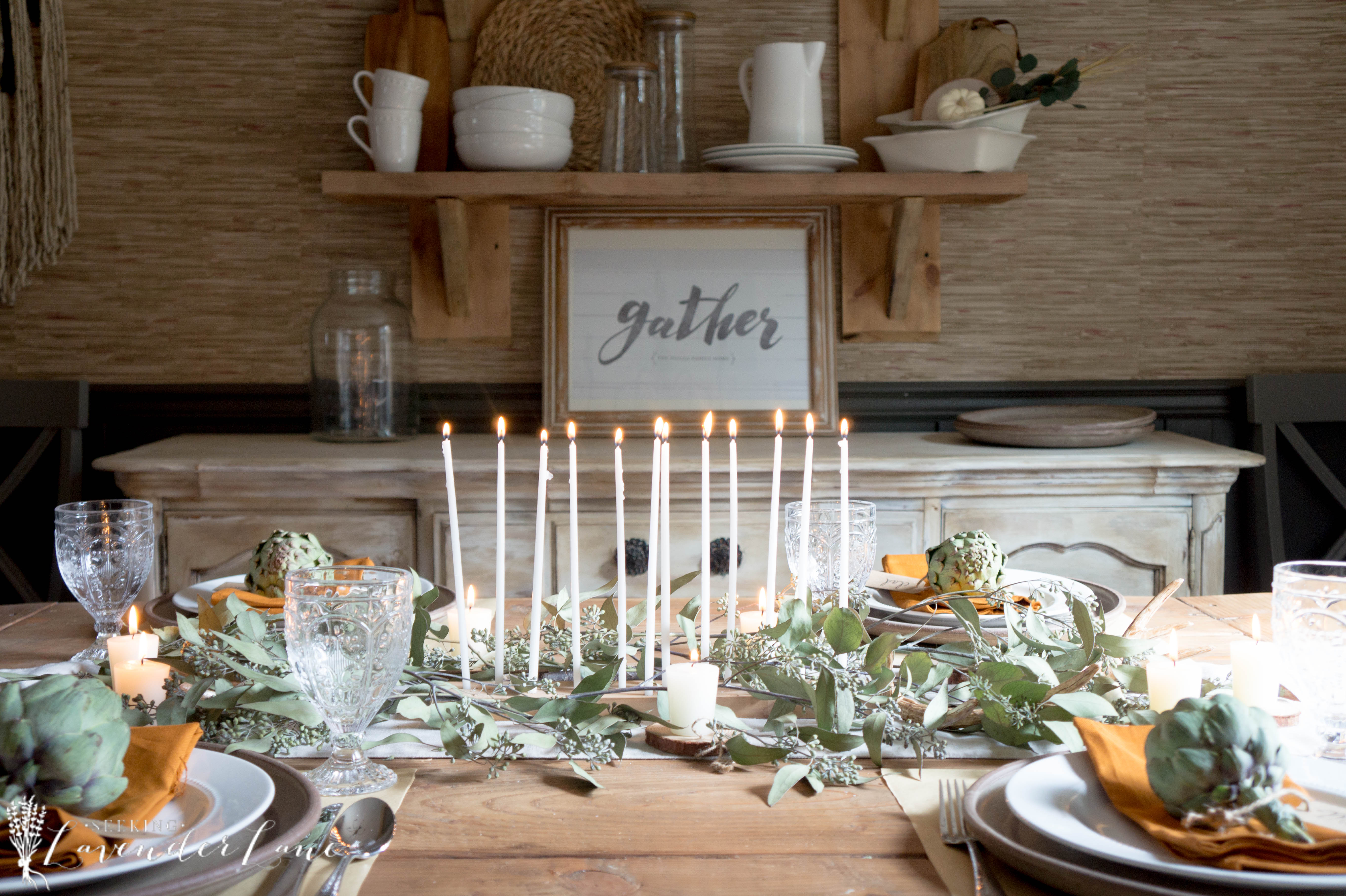 thanksgiving-table-eucalyptus-and-candles-14