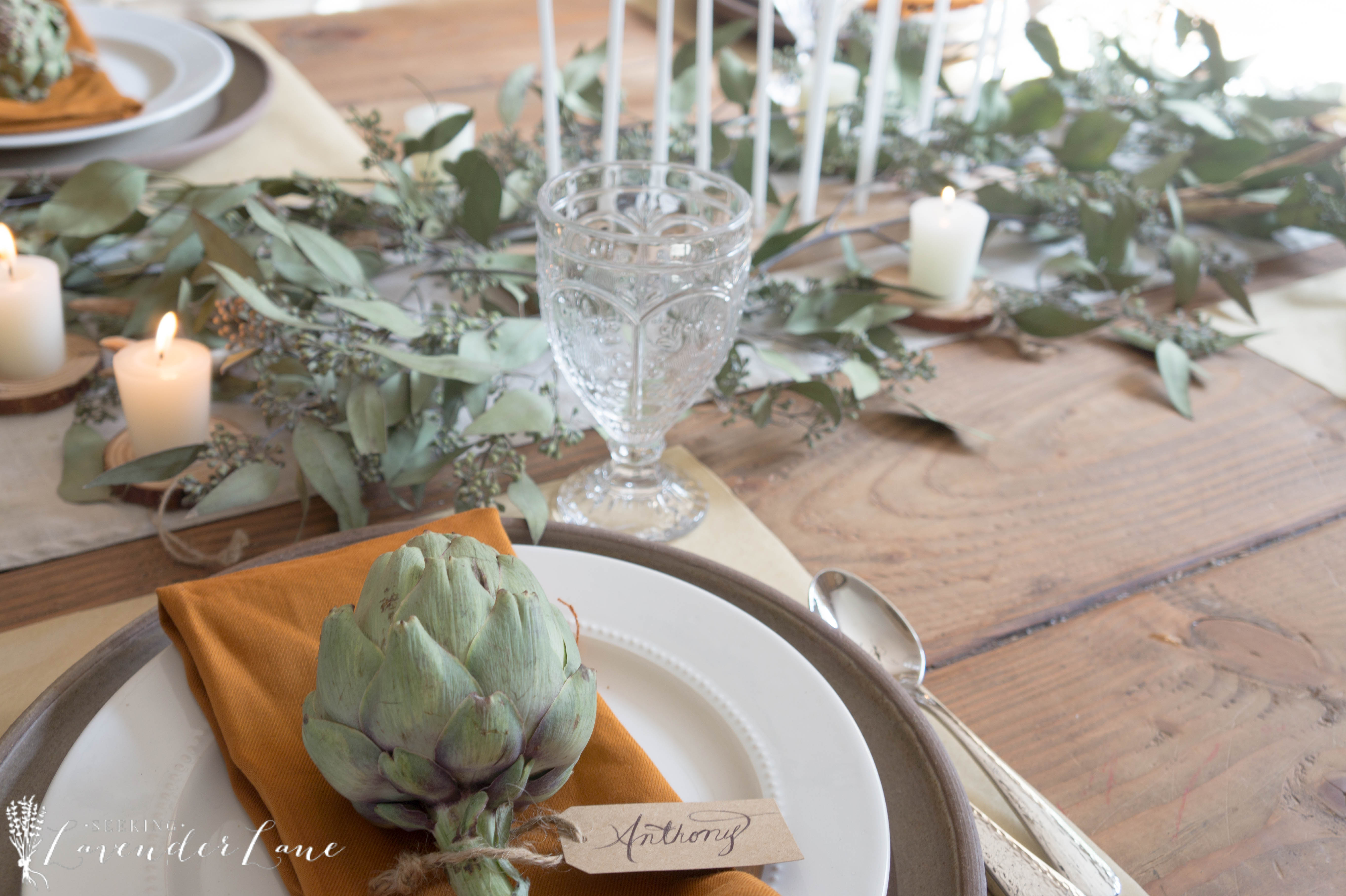 thanksgiving-table-eucalyptus-and-candles-19