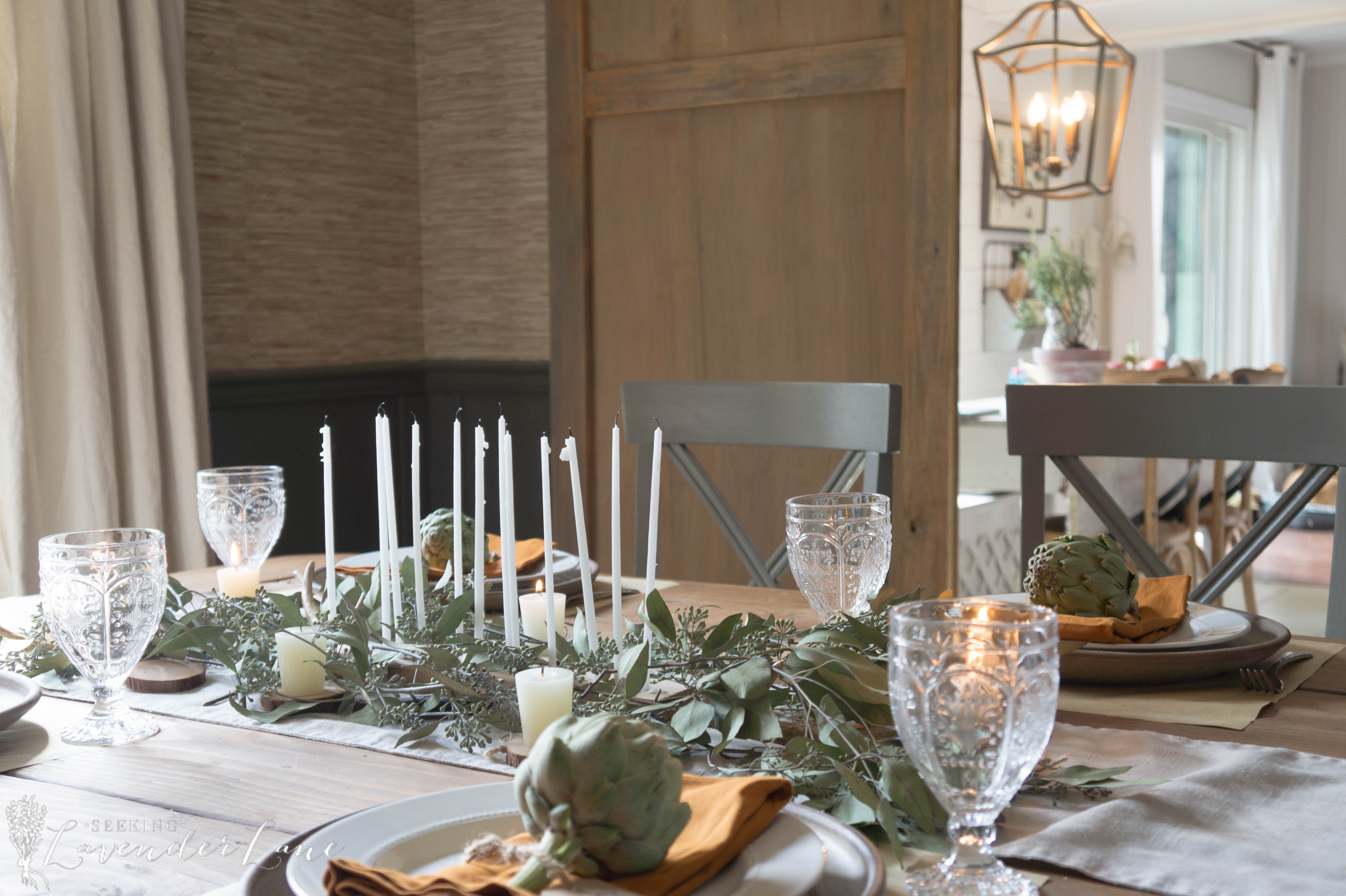 thanksgiving-table-eucalyptus-and-candles-22