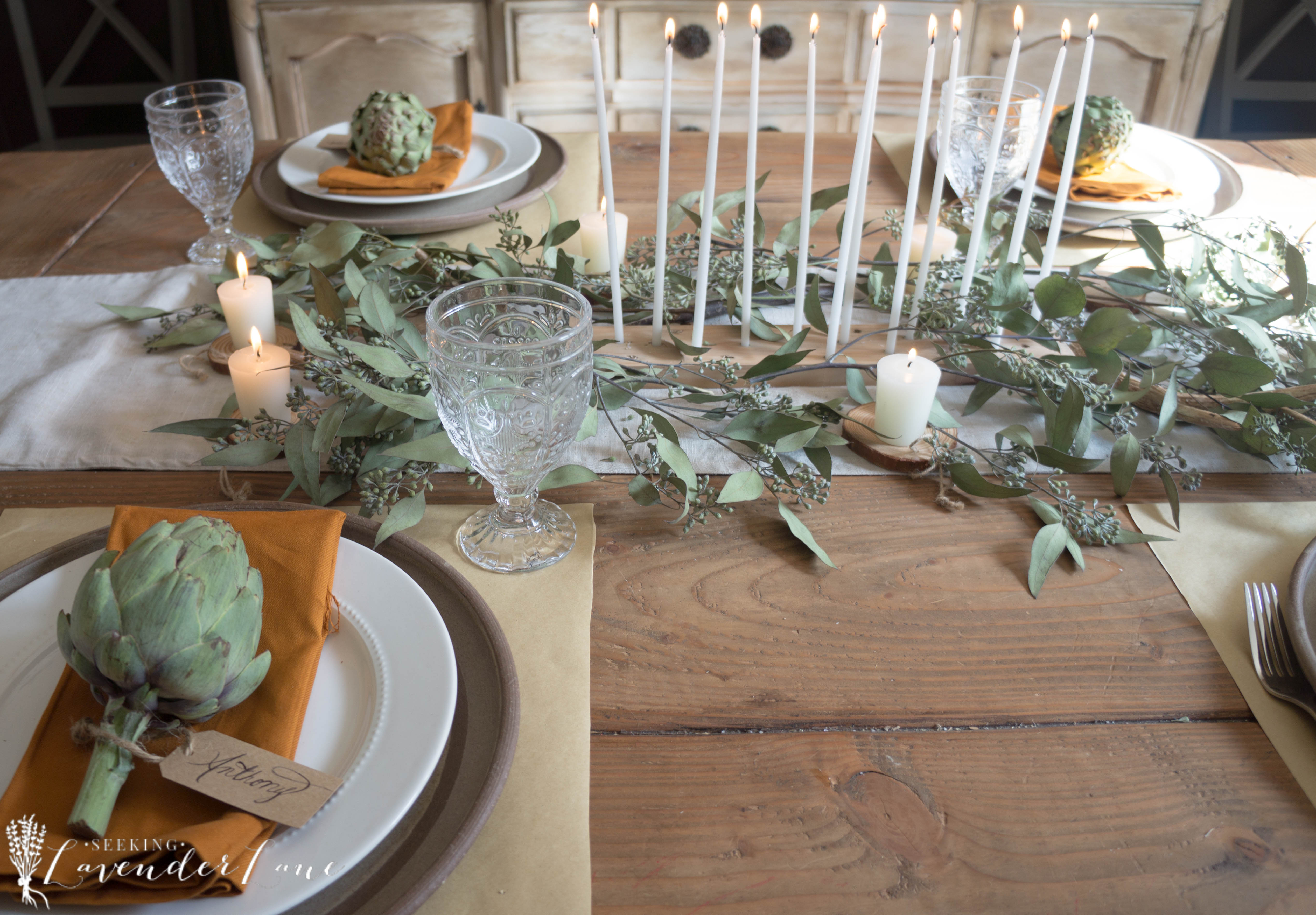 thanksgiving-table-eucalyptus-and-candles-6
