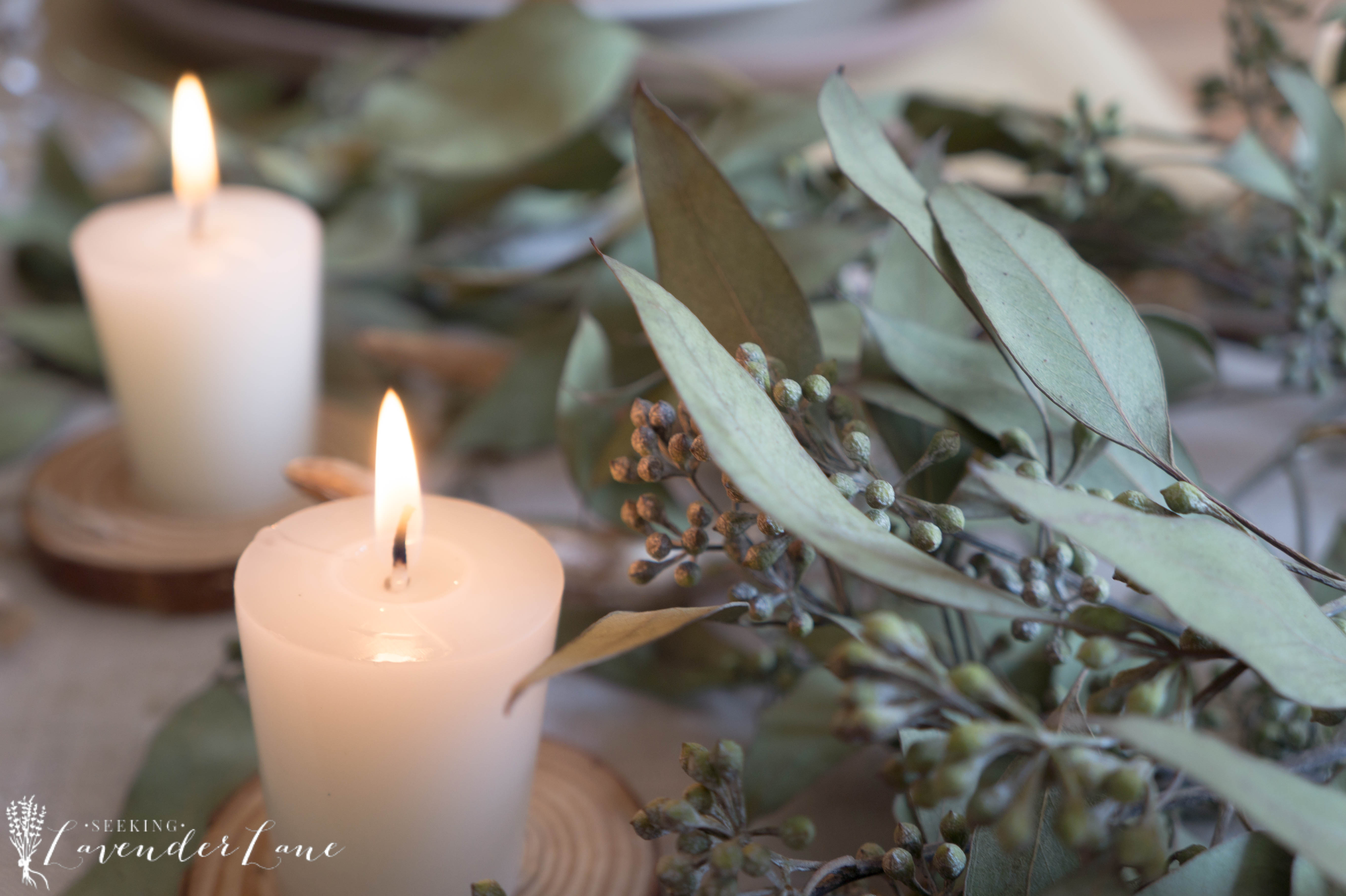thanksgiving-table-eucalyptus-and-candles-9