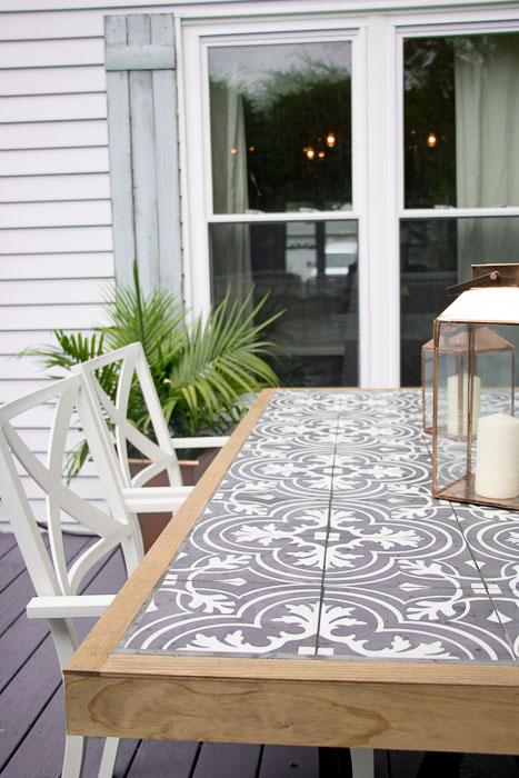 And The Table All Setu2026